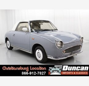 1991 Nissan Figaro for sale 101356483
