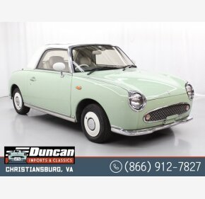 1991 Nissan Figaro for sale 101382685