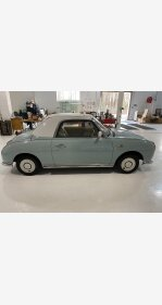 1991 Nissan Figaro for sale 101418900