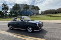 1991 Nissan Figaro for sale 101423250