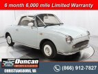 1991 Nissan Figaro for sale 101536659