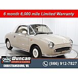 1991 Nissan Figaro for sale 101579166
