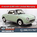 1991 Nissan Figaro for sale 101616740