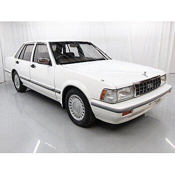 1991 Nissan Gloria for sale 101013535