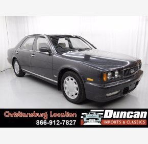 1991 Nissan Gloria for sale 101243242