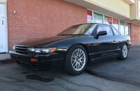 1991 Nissan Silvia K's for sale 101008008