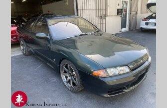 1991 Nissan Skyline GTS-T for sale 101487138
