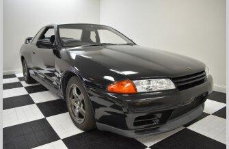 1991 Nissan Skyline GT-R for sale 101536574