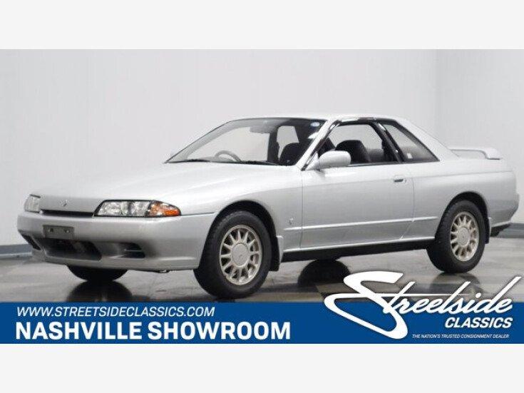 1991 Nissan Skyline for sale 101550178