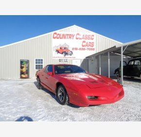 1991 Pontiac Firebird for sale 100951032