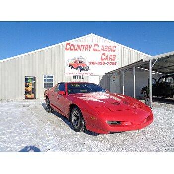 1991 Pontiac Firebird for sale 100951032