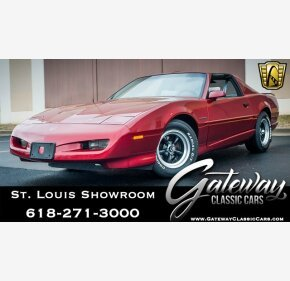 1991 Pontiac Firebird Coupe for sale 101089656