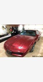 1991 Pontiac Firebird Coupe for sale 101124414