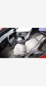 1991 Pontiac Firebird for sale 101380662