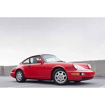 1991 Porsche 911 Coupe for sale 101041954