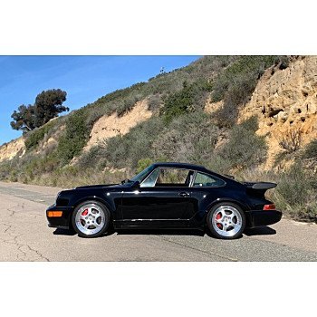 1991 Porsche 911 Turbo Coupe for sale 101110376
