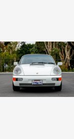 1991 Porsche 911 Coupe for sale 101064957