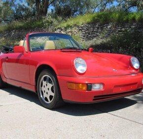 1991 Porsche 911 for sale 101190089