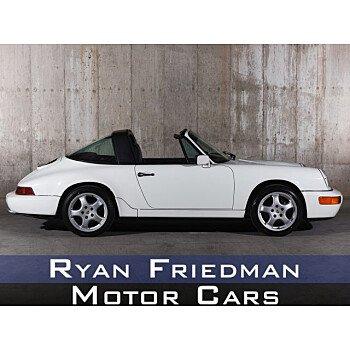 1991 Porsche 911 Coupe for sale 101211881