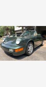 1991 Porsche 911 for sale 101340873