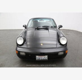 1991 Porsche 911 Coupe for sale 101384133