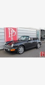 1991 Porsche 911 Cabriolet for sale 101398777