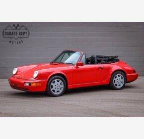 1991 Porsche 911 for sale 101425971