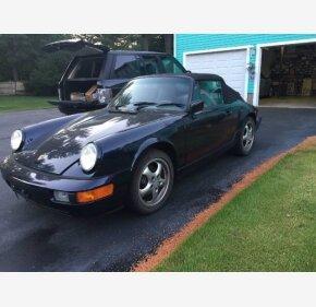 1991 Porsche 911 for sale 101426222