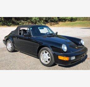 1991 Porsche 911 for sale 101463174