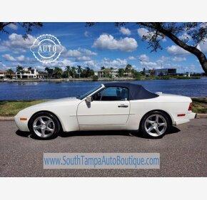 1991 Porsche 944 for sale 101391095