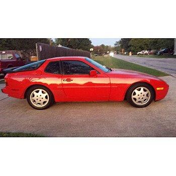 1991 Porsche 944 for sale 101391755