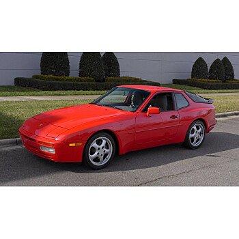1991 Porsche 944 for sale 101453287