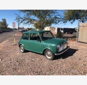 1991 Rover Mini for sale 101300964