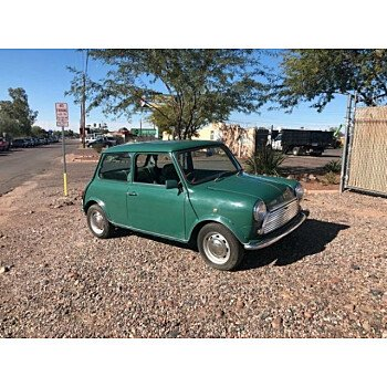 1991 Rover Mini for sale 101300964