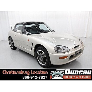 1991 Suzuki Cappuccino for sale 101182984