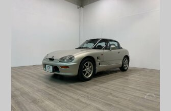 1991 Suzuki Cappuccino for sale 101491009