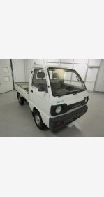 1991 Suzuki Carry for sale 101013587