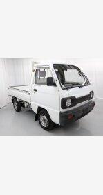 1991 Suzuki Carry for sale 101138613