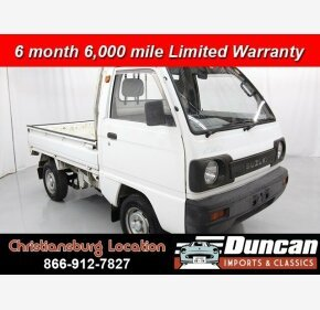 1991 Suzuki Carry for sale 101206337
