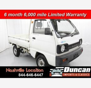 1991 Suzuki Carry for sale 101247812