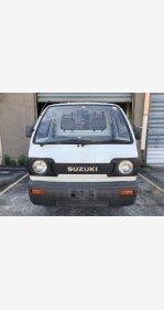 1991 Suzuki Carry for sale 101375881