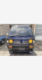 1991 Suzuki Carry for sale 101375888