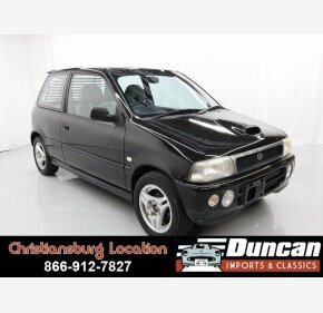 1991 Suzuki Cervo for sale 101216828