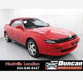 1991 Toyota Celica for sale 101205575