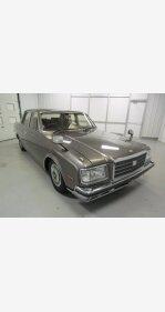 1991 Toyota Century for sale 101012942