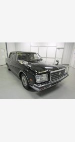 1991 Toyota Century for sale 101012960