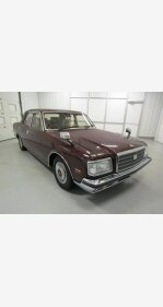 1991 Toyota Century for sale 101012961