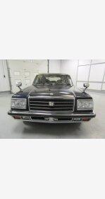 1991 Toyota Century for sale 101012968