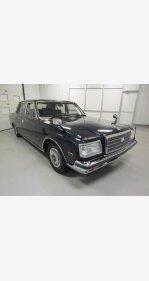 1991 Toyota Century for sale 101029418