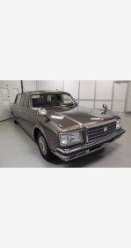 1991 Toyota Century for sale 101077967